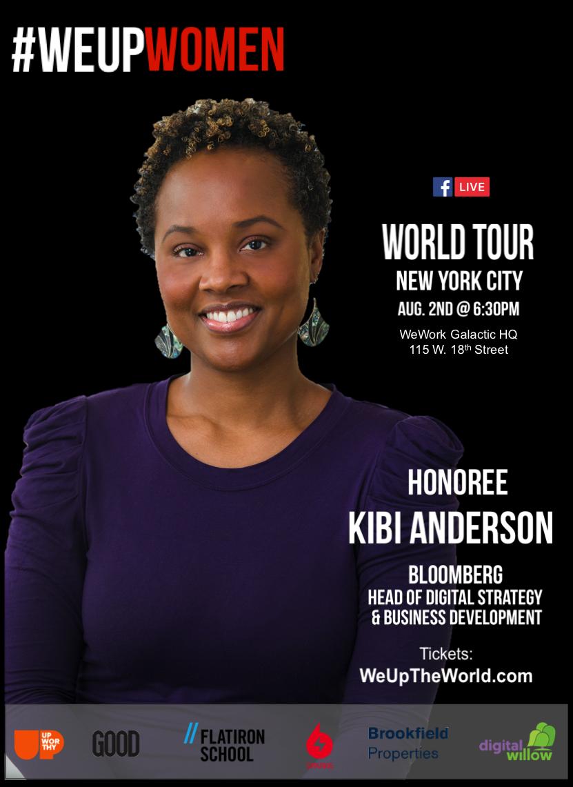 Kibi Anderson