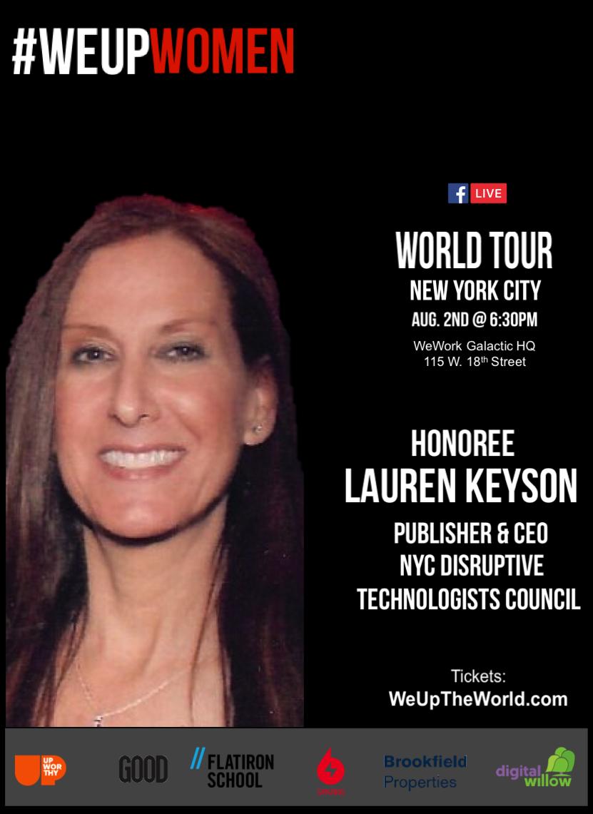 Lauren K1