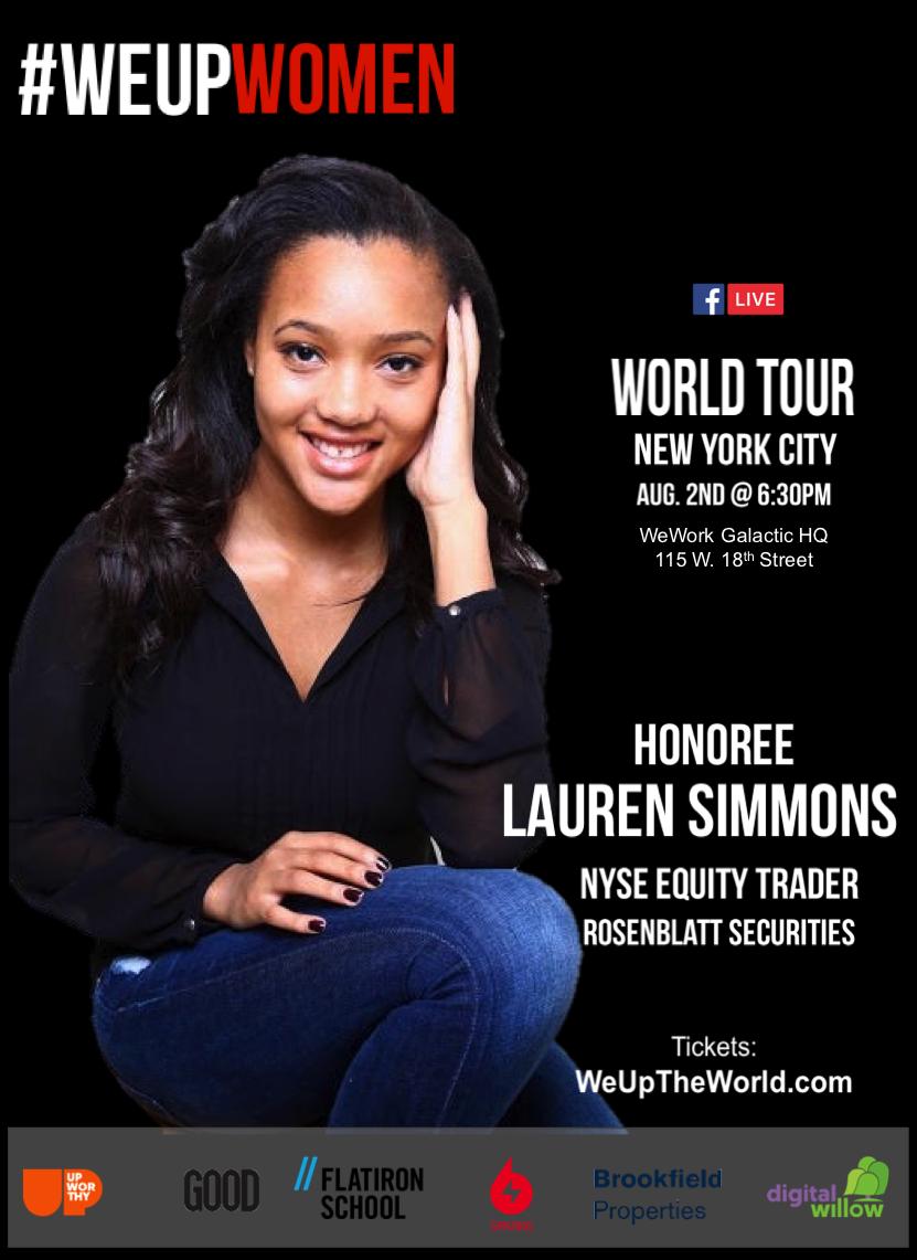 Lauren Simmons
