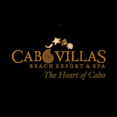 Cabo Villas Resort logo