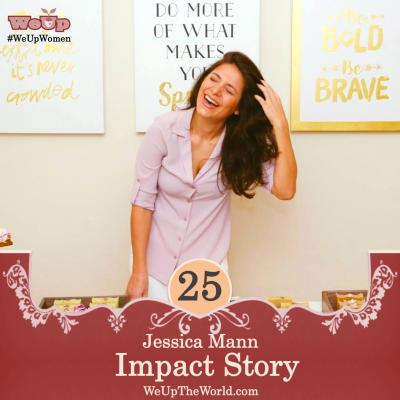 Jessica Impact Story