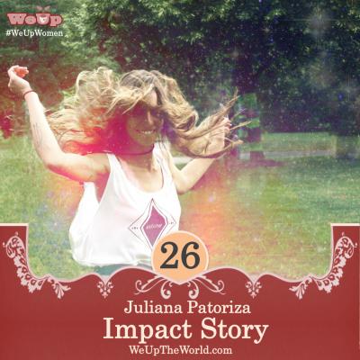 Juliana Impact Story
