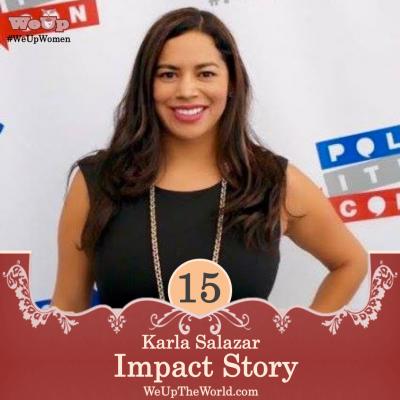 Karla Impact Story