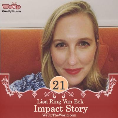 Lisa Impact Story
