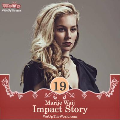 Marye Impact Story
