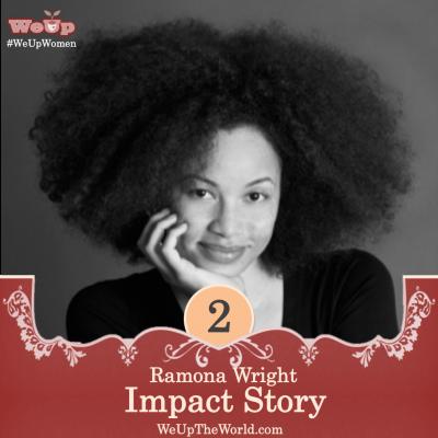 Ramona Impact Story