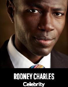 Rodney Charles